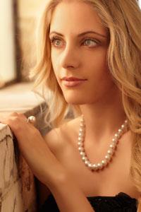 history pearls